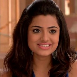 Shritama Mukherjee | Bengali girl in Kuch Toh Hai Tere Mere Darmiyaan | Kuch Toh Hai Tere Mere Darmiyaan Serial | Kuch Toh Hai Tere Mere Darmiyaan Cast | Timing Schedule