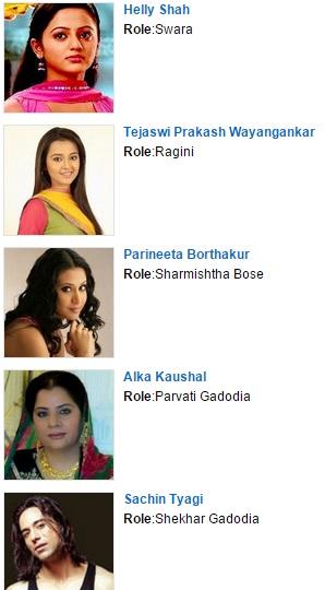 Swaragini cast | Pixcs | images | wallpapers | photos | swaragini
