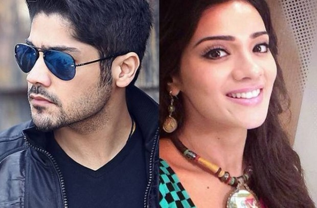 Nikhil and Raima | The Big F | Cast | Wiki | Timing
