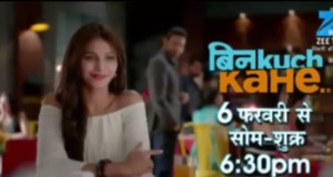 Bin Kuch kahe Zee TV Serial | Cast | Wiki | story | timings | Images