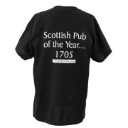 Pub Of The Year -T-Shirt