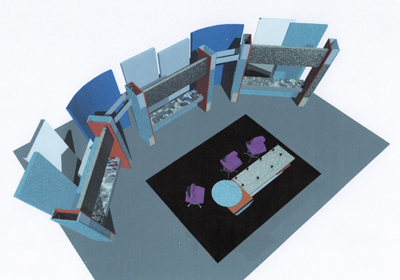 Better Trades DRTV Set Design