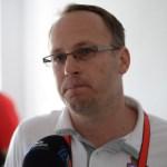 """Sorin Brîndescu: """"Dacă ne vom prezenta la fel la toate jocurile, vom promova"""""""