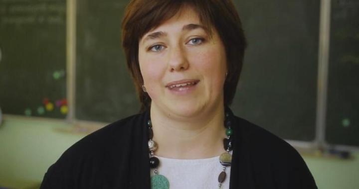 Eliseeva Anastasiya Vladimirovna