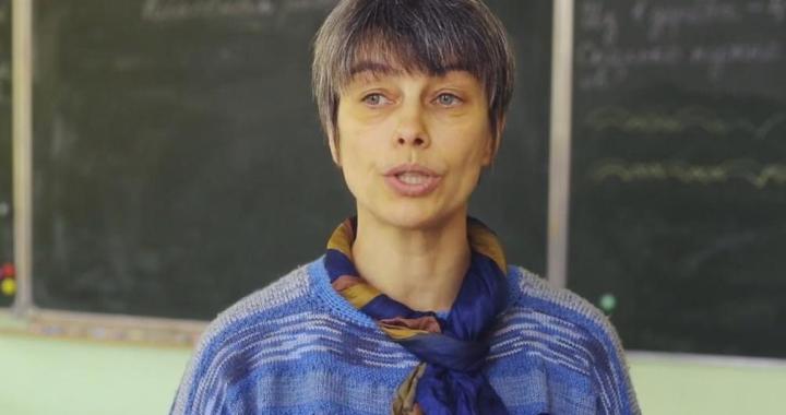 SHtrobel Natalya Anatolevna