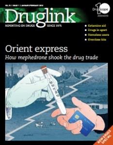 Druglink2010JanFeb