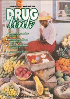 March / April 94