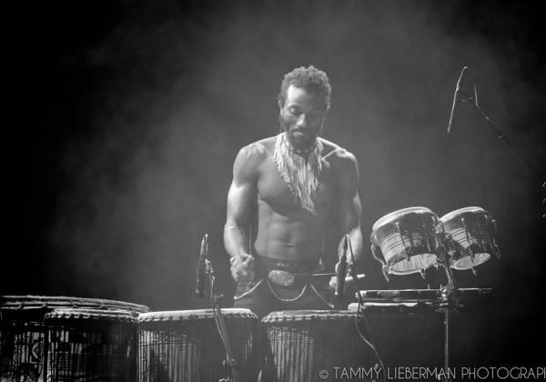 "York Mix –  ""…it has won over audiences with its exhilarating presentation of African beats and explosive energy"" ✮✮✮✮"