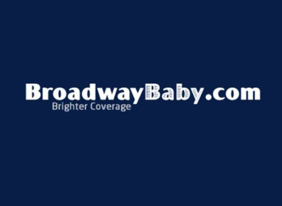 Broadway Baby! – …in fact it is more than just a show – it is an experience!