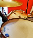 Drum Samples by Drum Werks Mapex Maple Drums