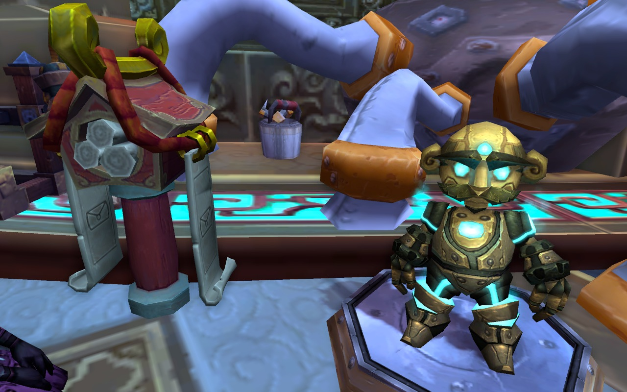 Auction House Silvermoon City