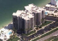 Waterfront Condos For Sale At Dan's Island On Sand Key In Clearwater Beach FL
