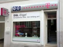Unser Shop in Saarbrücken Dudweiler