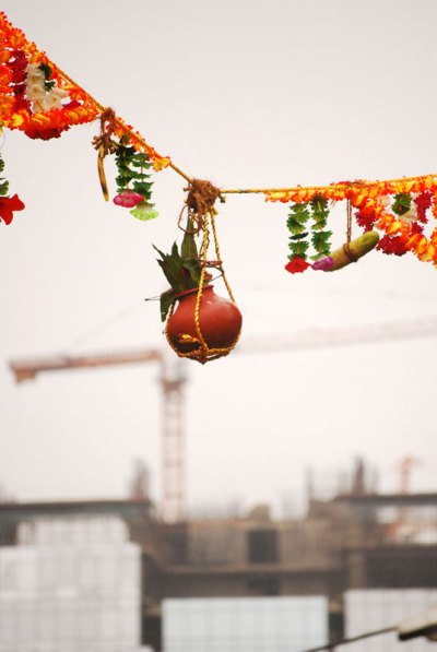D'source Design Gallery on Dahi Handi - The Festival of ...