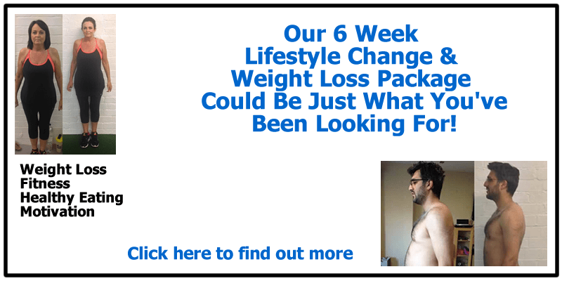 lifestylechange