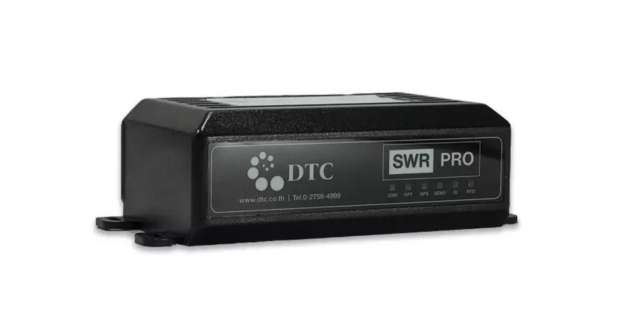 GPS Tracking SWR PRO 02