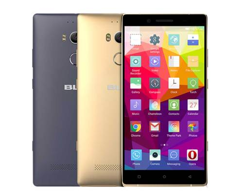 Medium Of Blu Pure Xl Review
