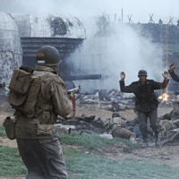 SAVING PRIVATE RYAN: le Blu-Ray cathartique, concluant, conclusif... absolu.
