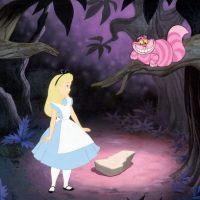 ALICE AU PAYS DES MERVEILLES: un autre bijou issu des studios Disney en HD