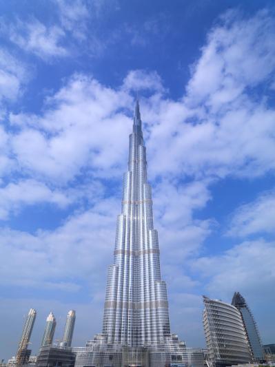 Dubai Chronicle