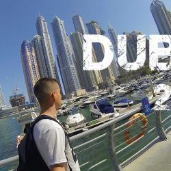 DUBAI 2014 GOPRO
