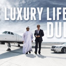 Dubai — World's Most Luxurious Places To Visit (HD Full Documentary)