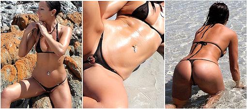 mature see through bikinis