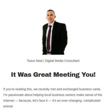 How to Use Your Website to Convert Consulting Leads into Clients