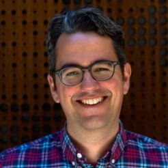 Brad Bouse