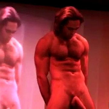 gay naked male models