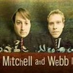 That Mitchell and Webb Look, Netflix