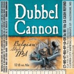 Beer Dude: Heavy Seas – Dubbel Cannon