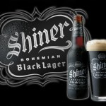 Beer Dude: Shiner Black