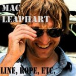 Music Review: Mac Leaphart &#8211; Line, Rope, Etc.