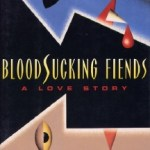 Book Review: Blood Sucking Fiends