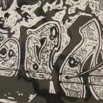 Watie White, Regresso ad Uterum detail
