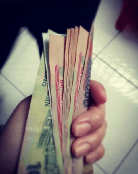 Đổi tiền đô la sang tiền Việt