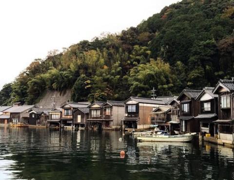 """Ghé thăm thị trấn nổi """"Venice phiên bản Nhật"""" đẹp như trong giấc mơ"""