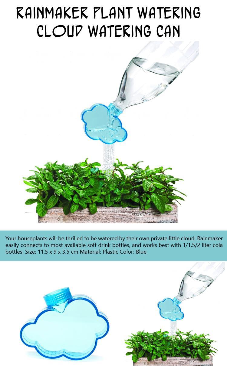 Rainmaker Plant Watering Cloud Watering Can