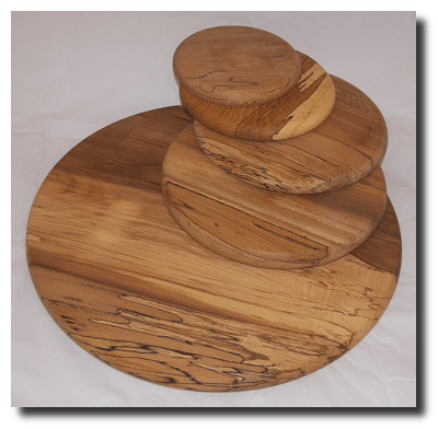 Round Boards products