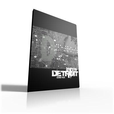 Beatserv: Detroit