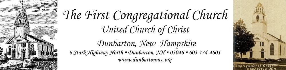 Dunbarton Congregational Church UCC