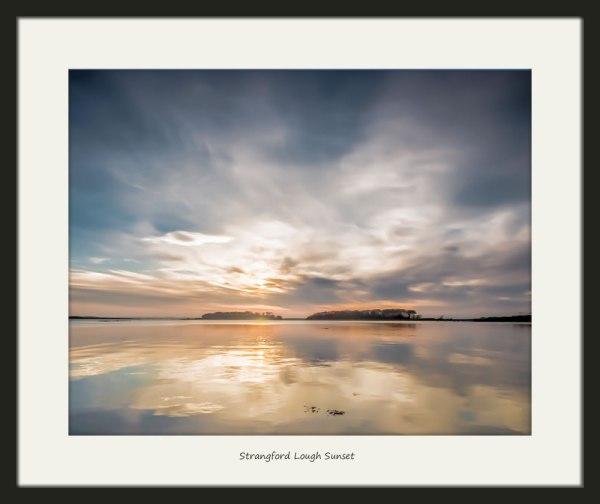 Minimal Lough Neagh
