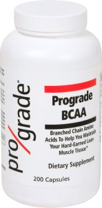 ProgradeBCAA