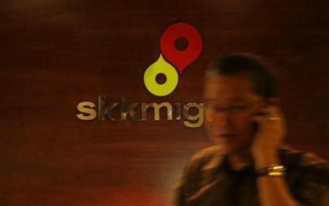 SKK Migas Optimis Target APBN-P 2015  Terlampaui