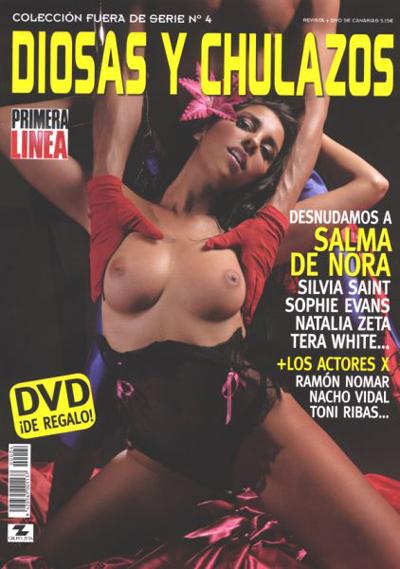 salma de nora Las mejores actrices pornos