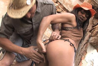 follada montana Dani Lopez de Gran hermano, Actor porno