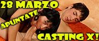 casting porno 2 Proximo Casting porno masculino