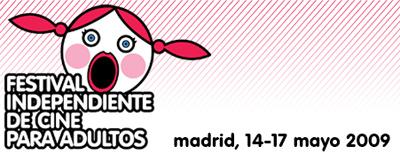 festival independiente de cine para adultos Balance de cuentas 2009
