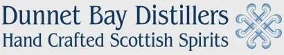 Dunnet Bay Distillers Logo
